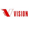 Vision bakımsız kuru aküler